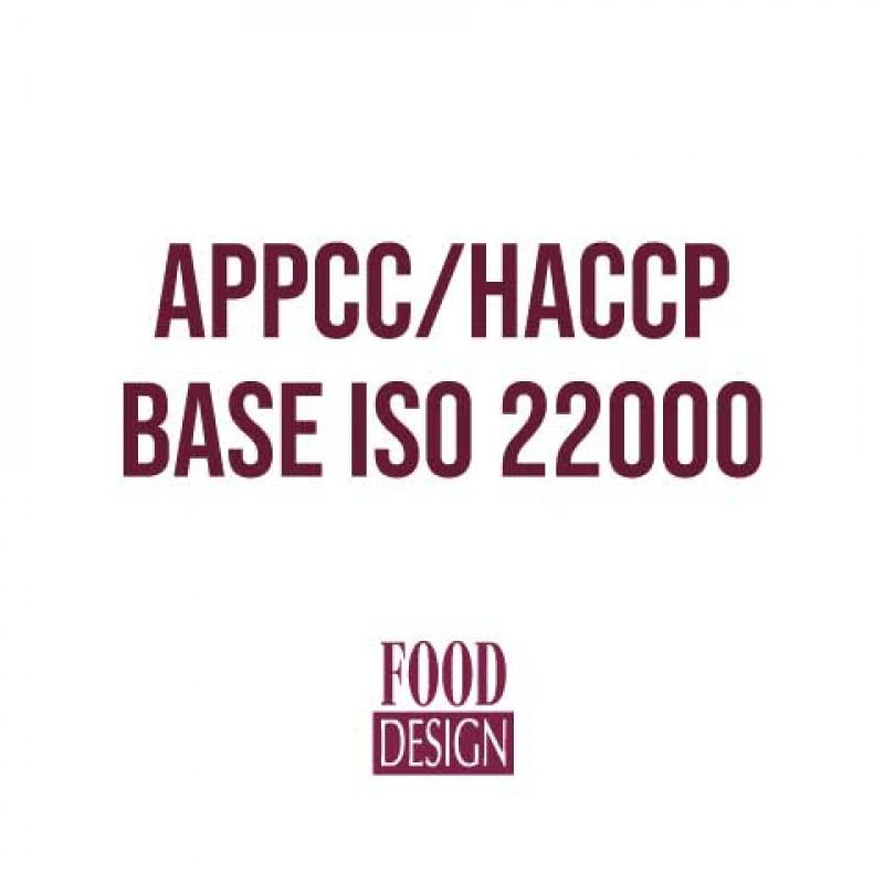 APPCC/HACCP base ISO 22000