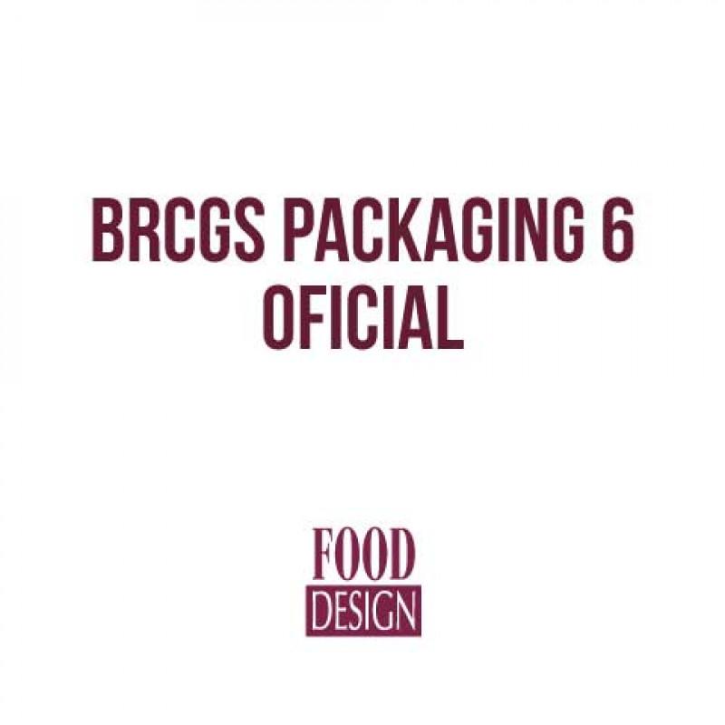 BRCGS PACKAGING 6 OFICIAL