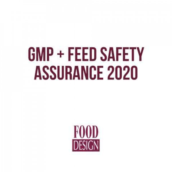 GMP + Feed Safety Assurance 2020