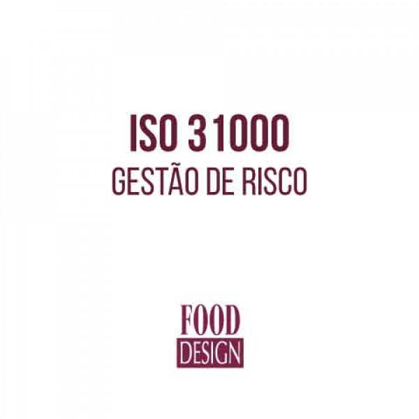 ISO 31000 – Gestão de Risco